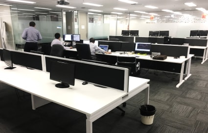 Hot Desks in Sydney CBD