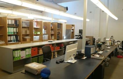 Coworking Desks in Hawthorn