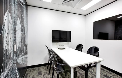 Meeting Room for Hire in Botany