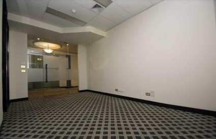 Private office space in Kew