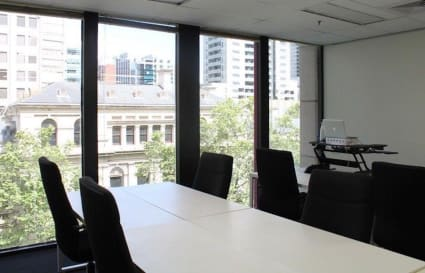 Board Room - Melbourne Central