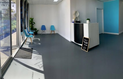 Private offices for health professionals in Scoresby