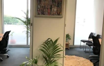Bright private office Bondi Junct