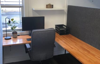 Private office in Lambton