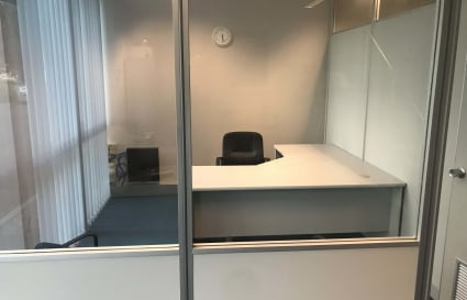 Private offices in Dingley Village
