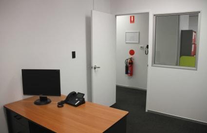 Office space in Wangara
