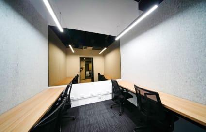 4 Person Private Cubes in Melbourne CBD - 11th Space
