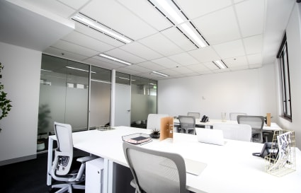 Quarter floor space available in Sydney