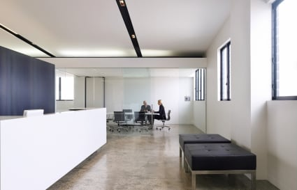 Coworking desks in Richmond