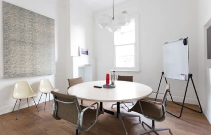 Meeting room / $276 half day rate