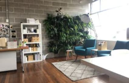 Coworking Desks in Collingwood