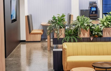 6 Seat Office, 575 Bourke