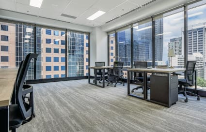 12 Seat Office with View 575 Bourke
