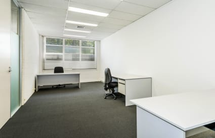 4 Person private office in Fitzroy