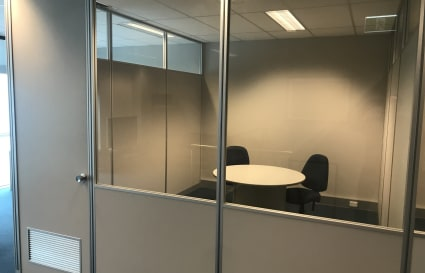 Private office and/or private coworking space in Dingley Village