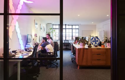 Private Office Space for up to 8