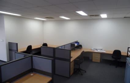 Coworking Desks in Kirrawee