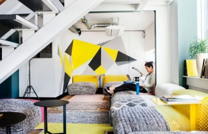 Cozy Private Office Space for 6