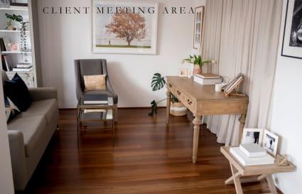 Coworking desks in Perth