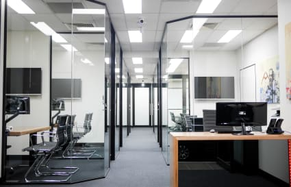 Private Offices in Carlton