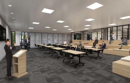 Coworking Desks in New St Kilda Location!