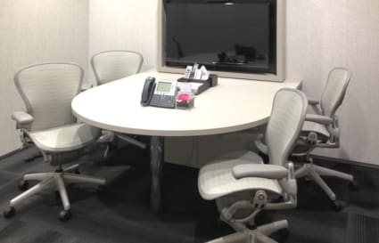 2 Person internal private office in Perth