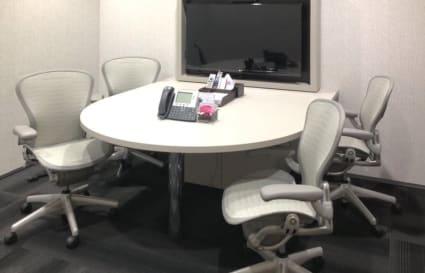 1 Person internal private office in Perth