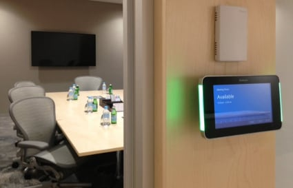 4 Person internal private office in Perth