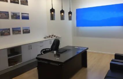 Private Offices in Ashford