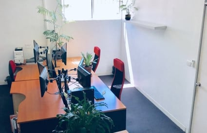Private office space, Sydney:  In the heart of Waterloo, suitable for SME.