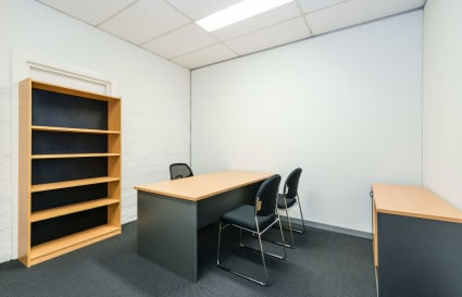 2 Person private offices in Fitzroy