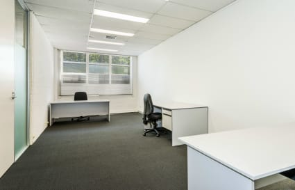6 Person private office in Fitzroy