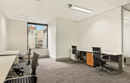 External office space for up to 8