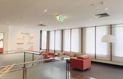5 Person private office in the heart of St Kilda