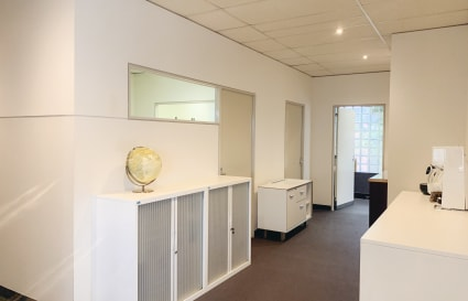 Private office for 2 in the heart of St Kilda