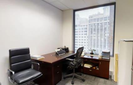 1 Person internal office