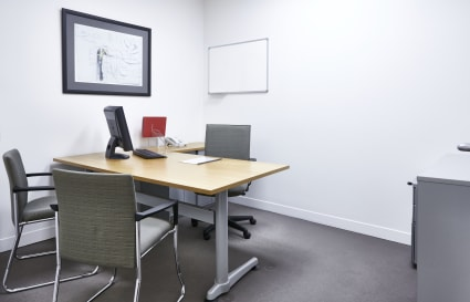 Private Office Space in South Melbourne