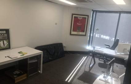 Private Office in Warriewood