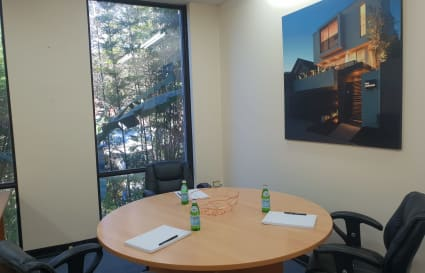 Private office suite in heart of Rose Bay