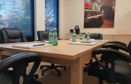 Meeting room in heart of Rose Bay