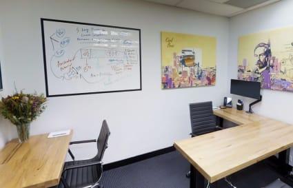 Meeting room in Carlton