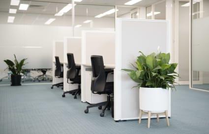 Coworking desks in Cheltenham