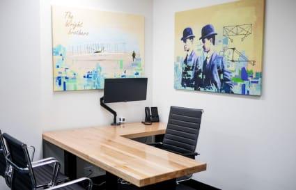 Board Room in Carlton