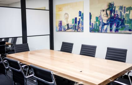 Serviced office in Carlton