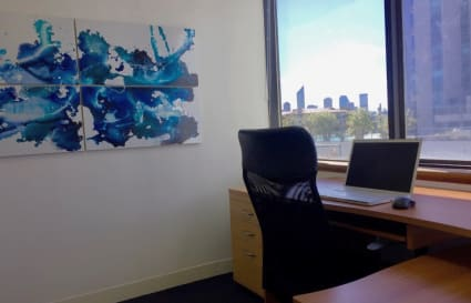 Private offices in South Perth