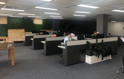 Coworking desks / Office space in St Leonards