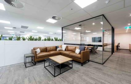 Coworking Desks in West Perth
