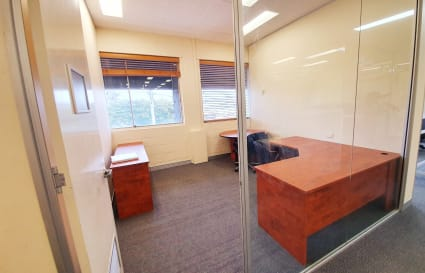 Extended EOFY Special - Window Serviced Office
