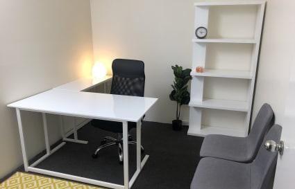Coworking Desks in Inglewood