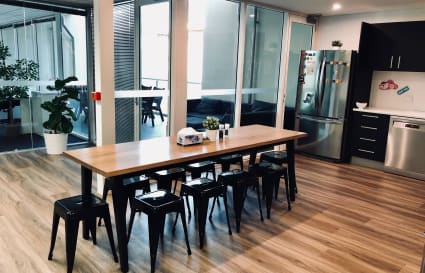 Private office in professional coworking space - 14m2 - Fortitude Valley